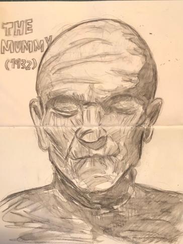 mummy1932